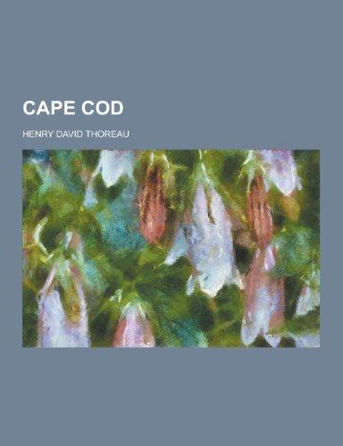 9781230284385: Cape Cod