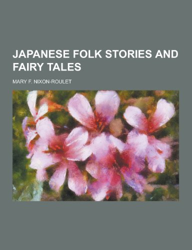9781230287515: Japanese Folk Stories and Fairy Tales