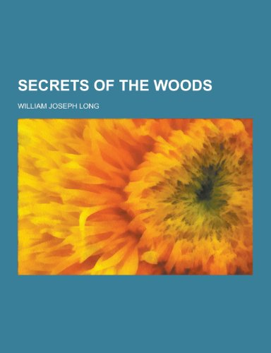 9781230291024: Secrets of the Woods