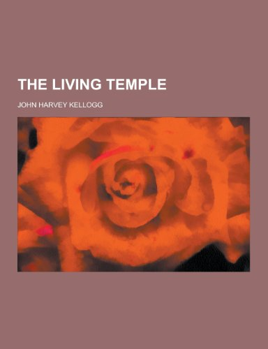 9781230295657: The Living Temple