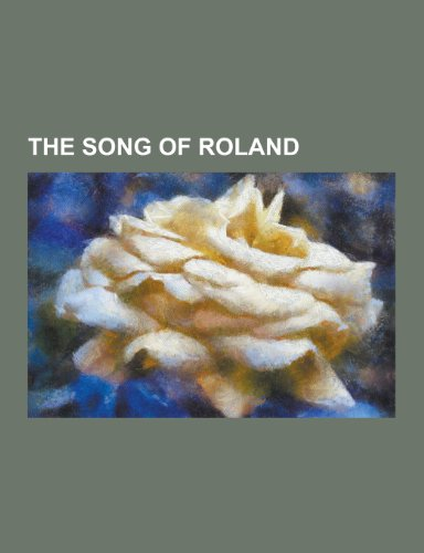 9781230297651: The Song of Roland