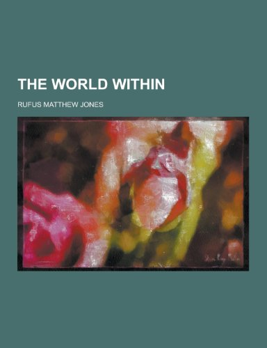 9781230303420: The World Within