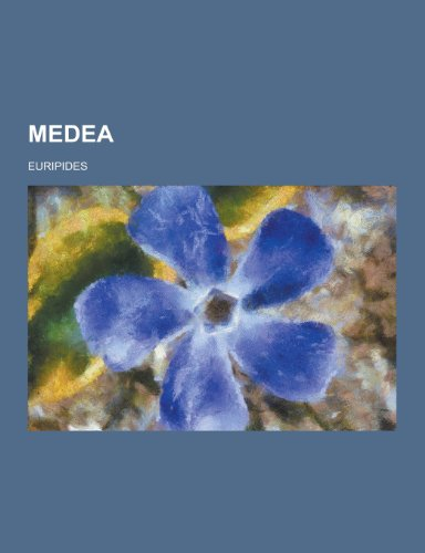 9781230317410: Medea