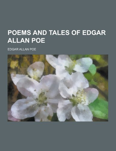 9781230320847: Poems and Tales of Edgar Allan Poe