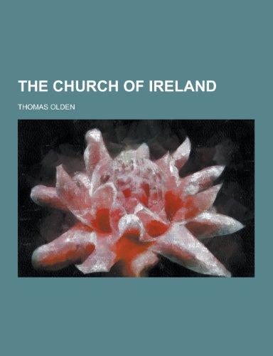 9781230325064: The Church of Ireland
