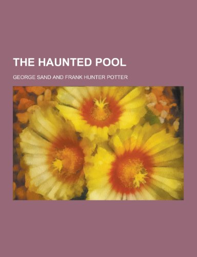 9781230326443: The Haunted Pool