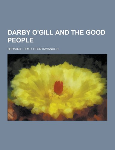 9781230354996: Darby O'Gill and the Good People
