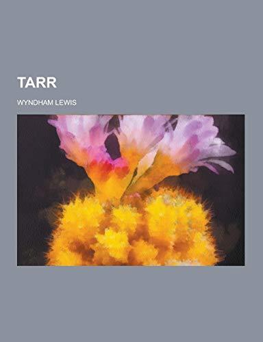 9781230360232: Tarr