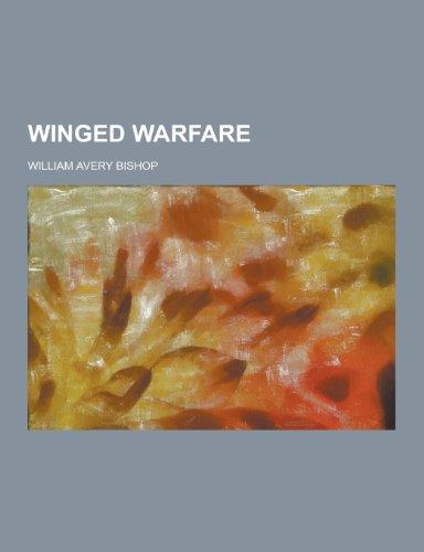 9781230364537: Winged Warfare