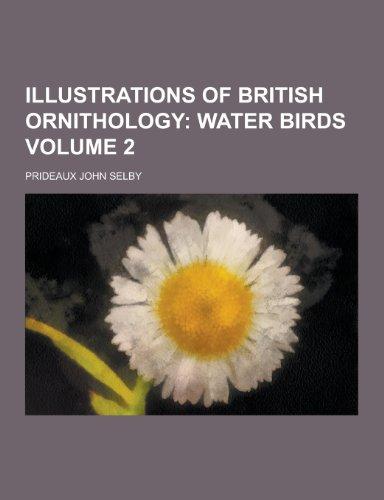 Illustrations of British Ornithology Volume 2 (Paperback): Prideaux John Selby