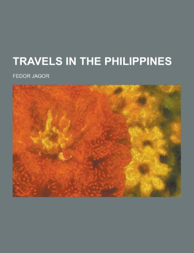 9781230389998: Travels in the Philippines