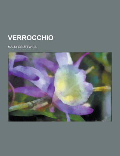 9781230390123: Verrocchio