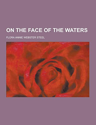 9781230397207: On the Face of the Waters