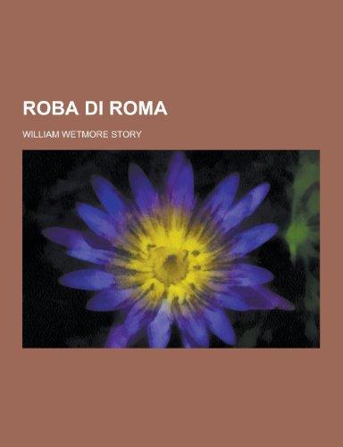9781230398204: Roba Di Roma