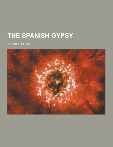 9781230398488: The Spanish Gypsy