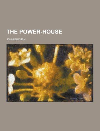 9781230401591: The Power-House