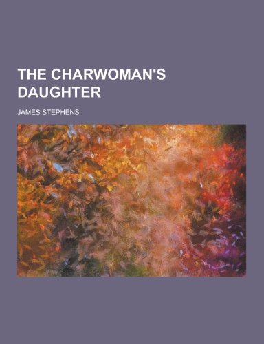 9781230414799: The Charwoman's Daughter