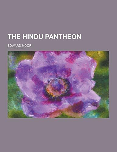 9781230419756: The Hindu Pantheon
