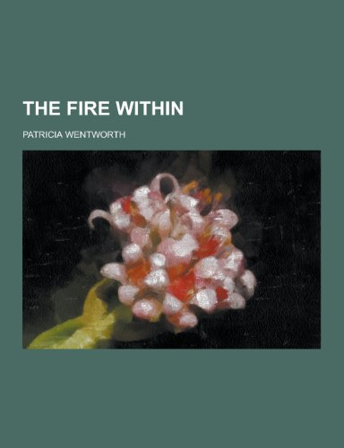 9781230420202: The Fire Within
