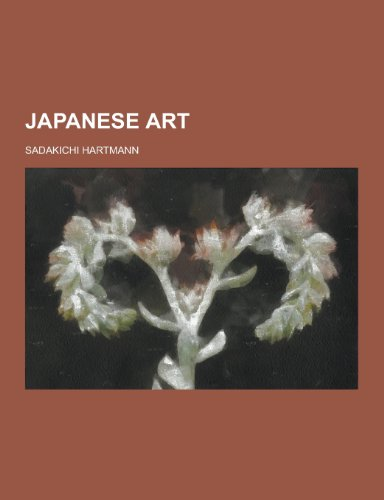 9781230434278: Japanese Art