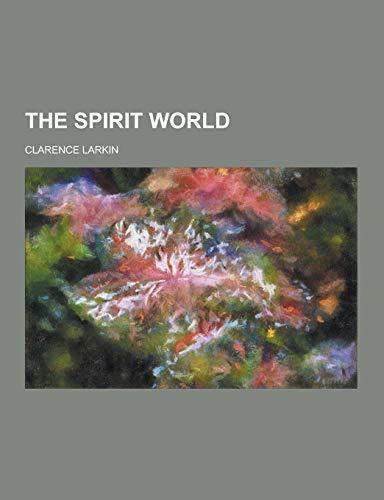9781230436883: The Spirit World