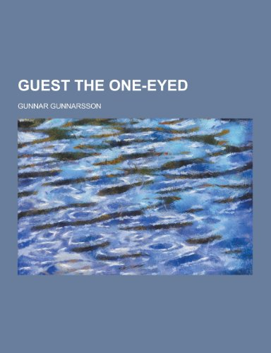 9781230438528: Guest the One-Eyed