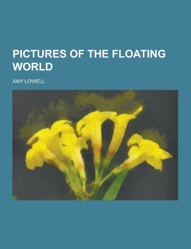 9781230453019: Pictures of the Floating World