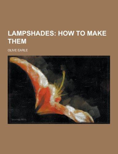 9781230465296: Lampshades