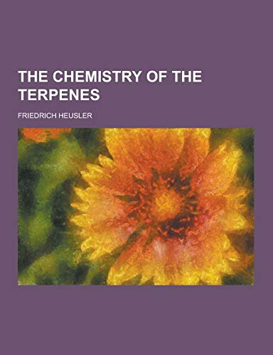 9781230469409: The Chemistry of the Terpenes