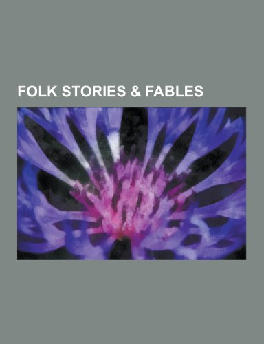 Folk Stories Fables (Paperback): Anonymous