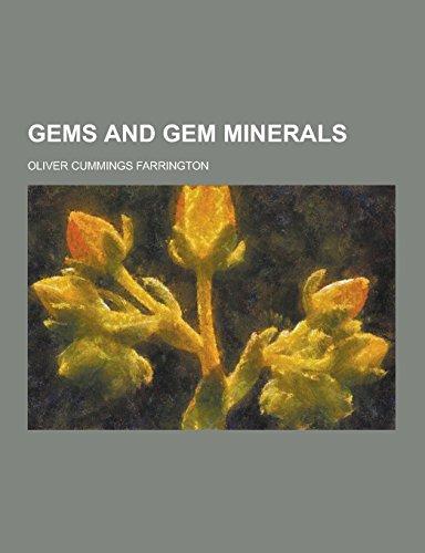 9781230732220: Gems and Gem Minerals