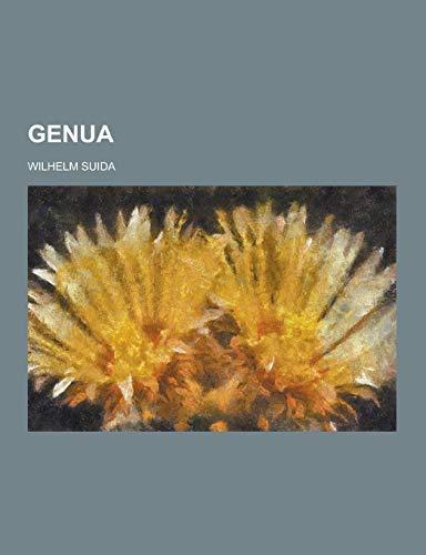 Genua: Wilhelm Suida