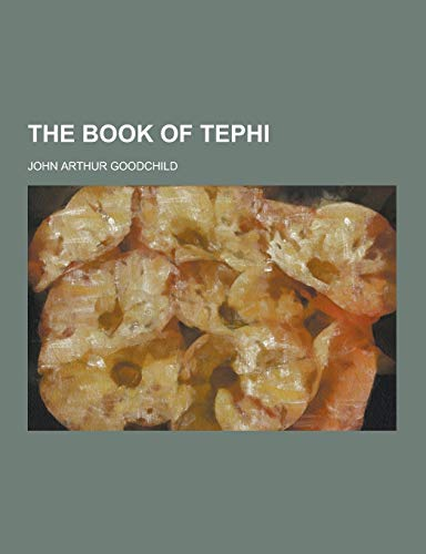 9781230861302: The Book of Tephi