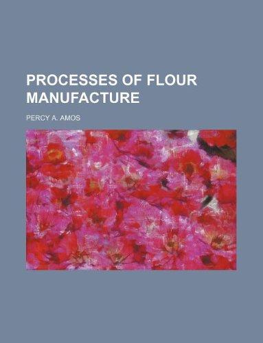 9781231000601: Processes of flour manufacture