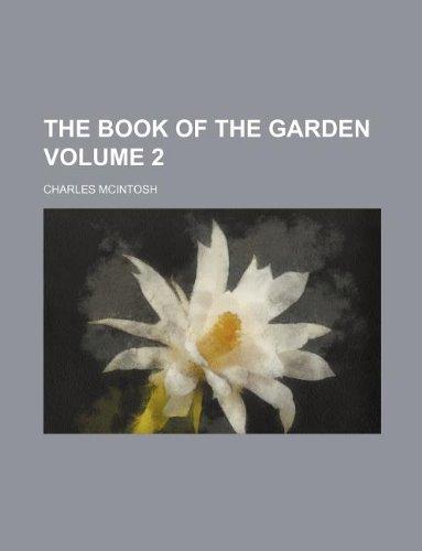 9781231012932: The Book of the Garden Volume 2
