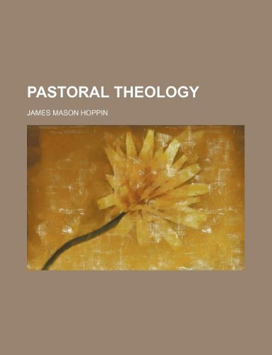 9781231114063: Pastoral theology
