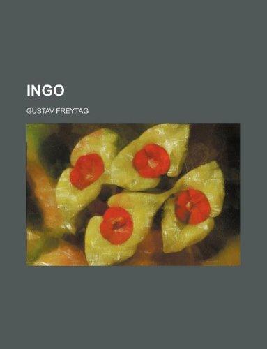 9781231130148: Ingo