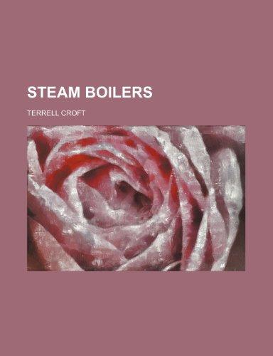 9781231258538: Steam boilers