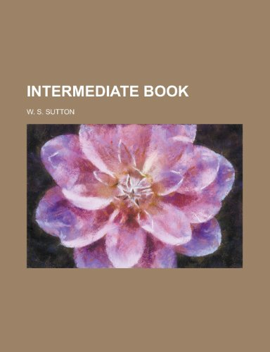 9781231946350: Intermediate Book