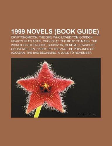 1999 novels (Book Guide)