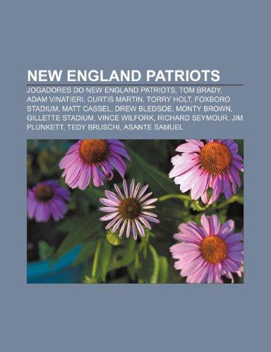 9781232532828  New England Patriots  Jogadores Do New England Patriots 8905ca64d