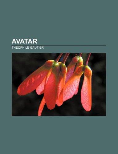 9781232559344: Avatar
