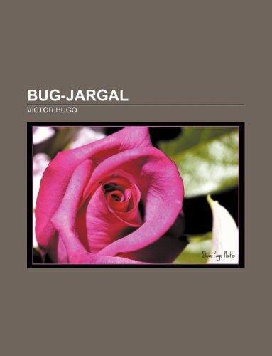 9781232560562: Bug-Jargal (French Edition)