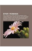 9781232775034: Byer i Romania: Byer i Dobrudsja, Byer i Moldova (Romania), Byer i Transilvania, Byer i Valakia, Isaccea, Liste over byer i Romania (Norwegian Edition)