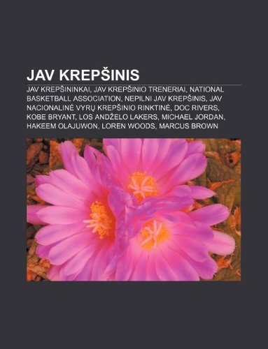 9781232978510: Jav Krep Inis: Jav Krep Ininkai, Jav Krep Inio Treneriai, National Basketball Association, Nepilni Jav Krep Inis