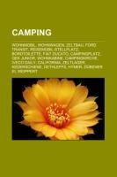 9781233216673: Camping: Wohnmobil, Wohnwagen, Zeltbau, Ford Transit, Reisemobil-Stellplatz, Bordtoilette, Fiat Ducato, Campingplatz, Qek Junio