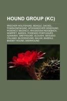 Hound Group (KC): Irischer Wolfshund, Beagle, Dackel,: Quelle: Wikipedia