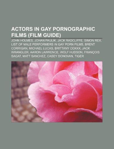Gay porno wikipedia