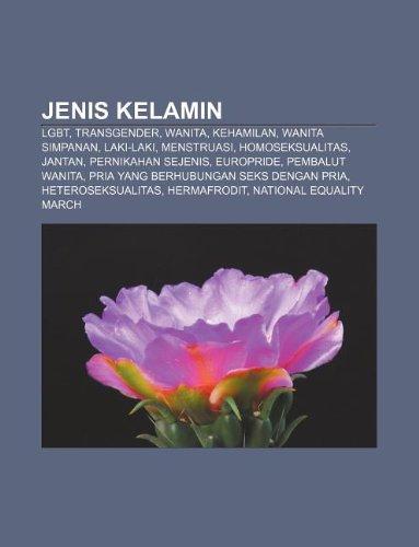 9781233905133: Jenis Kelamin: Lgbt, Transgender, Wanita, Kehamilan, Wanita Simpanan, Laki-Laki, Menstruasi, Homoseksualitas, Jantan, Pernikahan Seje