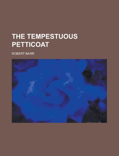 The tempestuous petticoat (1234241064) by Barr, Robert